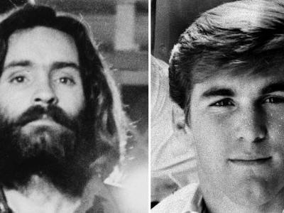 Charles Manson's brief and strange relationship with The Beach Boys