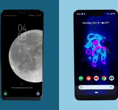 Google's amazing Pixel 3 and the sleek Samsung Galaxy S9 are 2 of the best Android smartphones on the market - here's which one you should buy