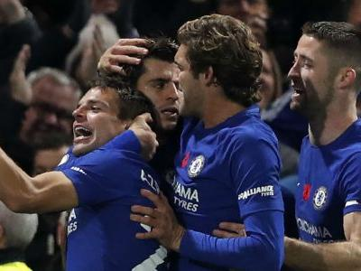 Victor Moses hails Chelsea's defeat of Manchester United