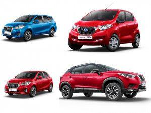 Nissan India Offers Financial Incentives On Kicks SUV And Datsun Cars Part Of The Red Weekends Initiative