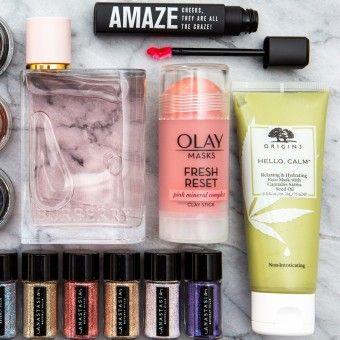 The 26 Best Beauty Products That Launched in October
