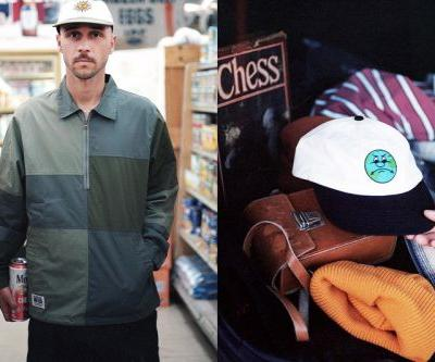 Butter Goods Elevates Classic Skate Silhouettes for Latest Collection