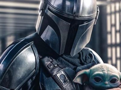 Latest The Mandalorian Episode Takes a Big Step Into the Larger Star Wars Universe