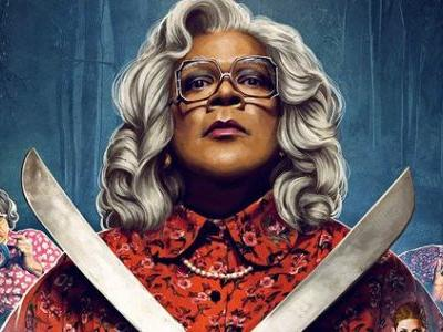 Boo 2! a Madea Halloween Kills the Box Office with $21.6M