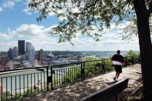 British Airways Steels With Deal With New Route To Pittsburgh