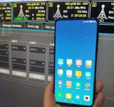 Xiaomi Mi Mix 3 Could Support 5G
