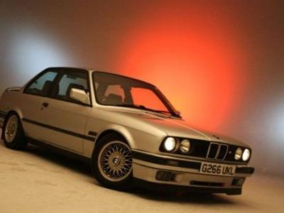 I've Started Looking At BMW E30s Again: Please Send Help