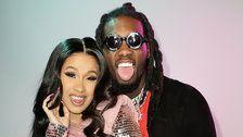 Cardi B And Offset Married In Secret Last Year, Okurr!