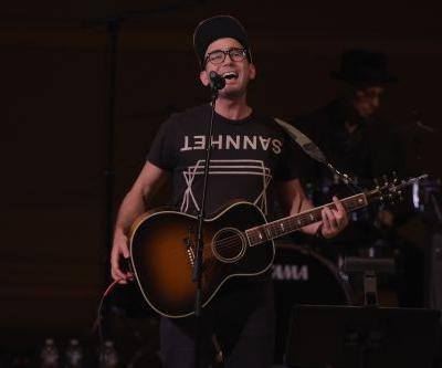 "Sufjan Stevens Will Perform ""Mystery Of Love"" At The Oscars"