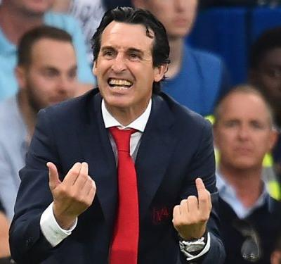 'Utter rubbish'?! Emery will only succeed at Arsenal by sticking to his style & ignoring the critics