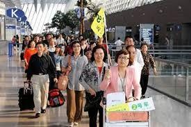 Vietnam tourism grows amid increasing Chinese tourists