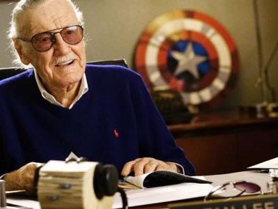 VIDEO: Stan Lee Reflects On His Love Of The Fans