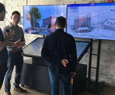 Ford Initiative Will Crowdsource Mobility Solutions in Detroit