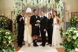 Schitt's Creek: The Outfits at David and Patrick's Wedding Deserve Your Undivided Attention