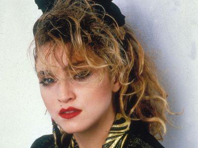 A Madonna Biopic Is Happening