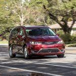 2017 Chrysler Pacifica - Long-Term Road Test Wrap-Up