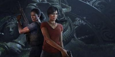 Review: Uncharted: The Lost Legacy