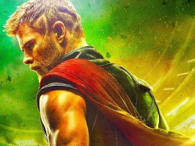 Thor: Ragnarok's Epic, Techno Soundtrack is Now Available