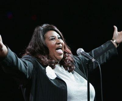 Fox News Apologizes For Using Photo Of Patti LaBelle In Aretha Franklin Tribute