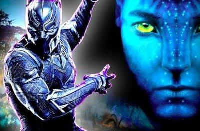 Black Panther Is First Movie Since Avatar to Win Box Office 5