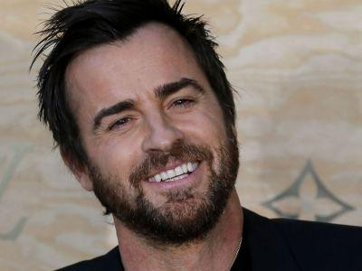 Justin Theroux Just Joined Emma Stone's New Netflix Series