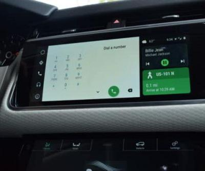Android Auto Is Now Getting Split-Screen If You Have The Right Device