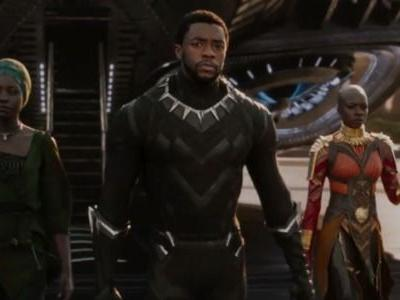 Full Black Panther Trailer Is Action-Packed, Thrilling And Totally Original