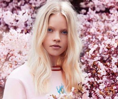 Richard Kavanagh's Nature Inspired Cherry Blossoms Collection