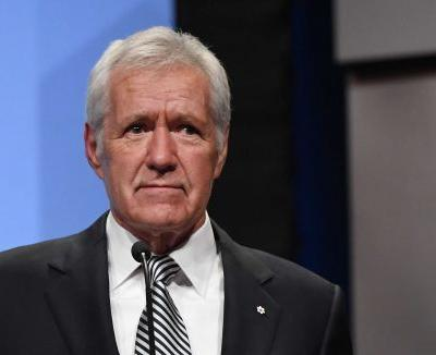 'Jeopardy!' host Alex Trebek announces he's been diagnosed with pancreatic cancer
