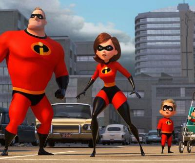 Snapchat Adds 'Incredibles 2' Augmented Reality Experience