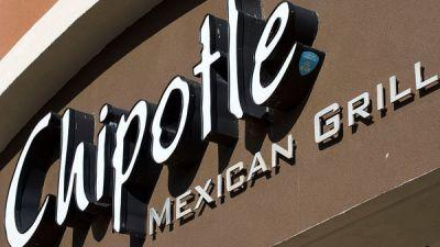 Chipotle Stocks Dip After Some Va. Customers Report Illness