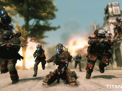 "New Titanfall Game Due This Year, Will Be A ""Twist"" For The Franchise"