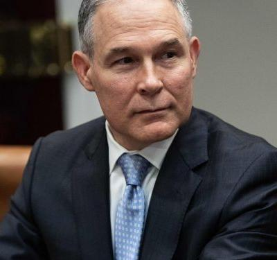 Scott Pruitt Resigns From EPA Days After Woman Publicly Confronted Him About Corruption
