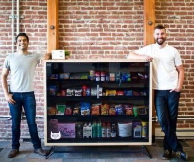 Bodega: Silicon Valley's new most-hated startup says its AI-driven vending machines are not evil
