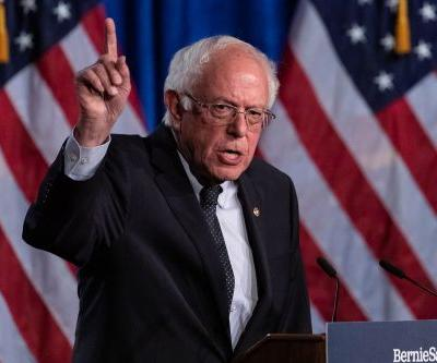 Bernie Sanders' campaign staff wants $15 minimum wage he advocates for all workers