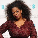 Oprah Makes History as the First Black Woman to Receive the Cecil B. DeMille Award