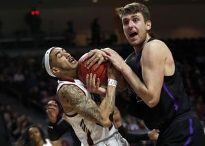New Mexico State routs Grand Canyon in WAC title game