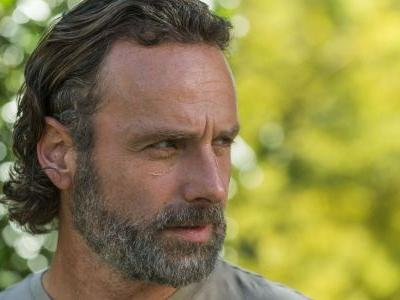 Walking Dead Creator Confirms Andrew Lincoln's Season 9 Exit