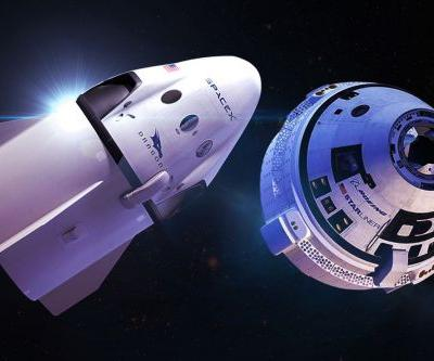 NASA announces crews for the first flights of SpaceX and Boeing's passenger spacecraft