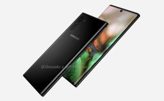 Galaxy Note 10 release date, price and specs: Samsung teases Note 10's biz credentials