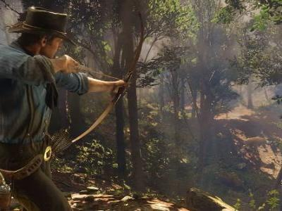 Red Dead Redemption 2 Info Blowout: Stamina, Hunting, Honor Meter, and More