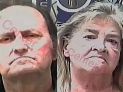 Kentucky couple charged in death of adult son with Down syndrome