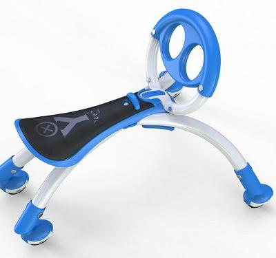 This bike that helps babies learn to walk is one of the rare toys your child will love and use for years