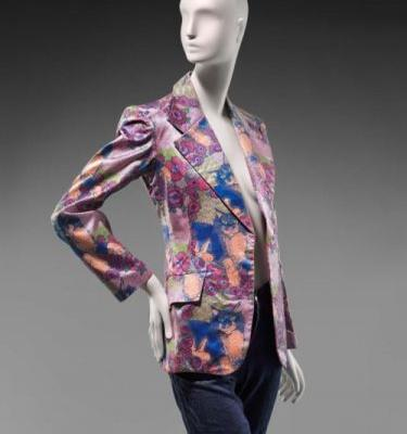 Blazer Retailed by Alkasura c.1970Museum of Fine Arts, Boston