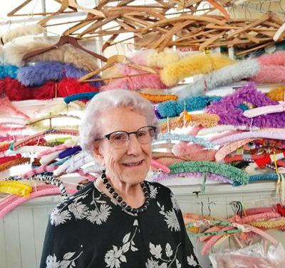 Hospice hero: Why this 94-year-old volunteer has devoted decades to Otago Community Hospice