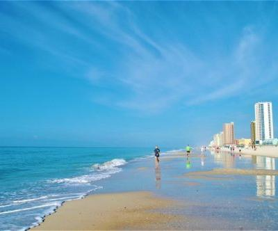 Alabama's Gulf Coast Offers Beaches Galore, and Much More