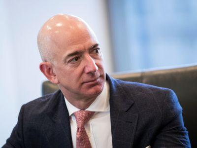$13 BILLION HEDGE FUND: Jeff Bezos' deal for Whole Foods is 'true genius'