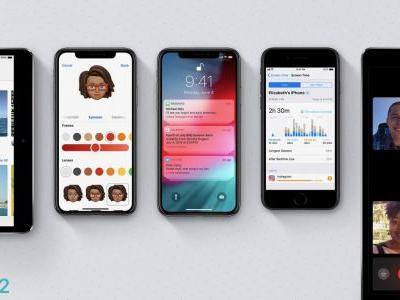 IOS 12 tidbits: AirDrop saved passwords, new 3D Touch options, more