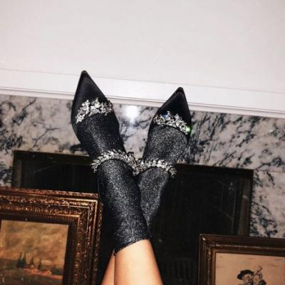 I Know Good Shoes, and These Party-Ready Pairs Are Everything