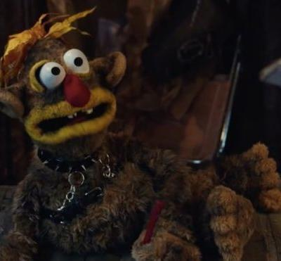 Depraved, drug-snorting puppets defile good name of 'Sesame Street,' lawsuit over trailer claims